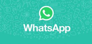 Nicht nur junge Menschen sind bei WhatsApp täglich aktiv